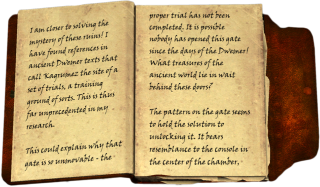 File:Raleth Eldri's Notes on Kagrumez Page 1.png