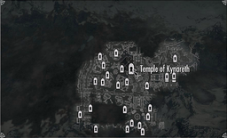 Temple of Kynareth MapLocation
