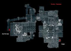 Волкихар 04 - Подземелье - план