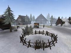 Деревня скаалов (Bloodmoon) 01
