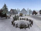 Деревня Скаалов (Bloodmoon)