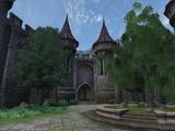 Замок Чейдинхол