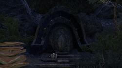 Родовая гробница Серанов (ESOM)