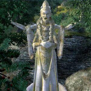 Kaplica Mephali (Oblivion)