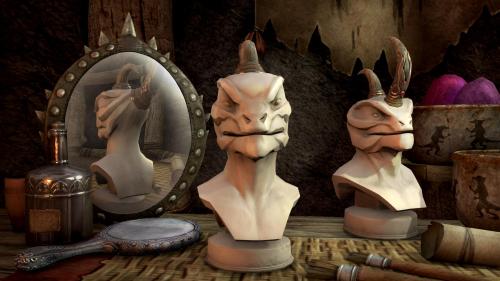 File:Lizard Rhinoceros Head Adornment.png