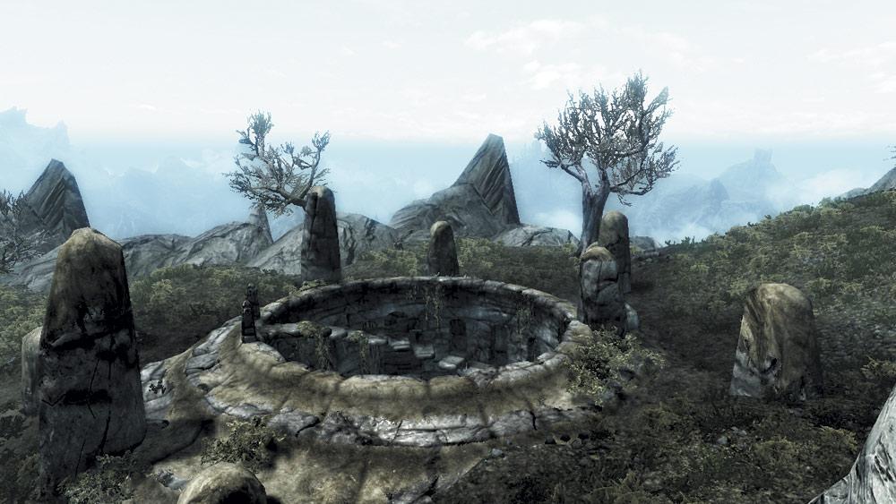 Reachwind Burial Mound Elder Scrolls Fandom Powered By