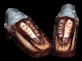 Shoes of St. Rilms (Item)