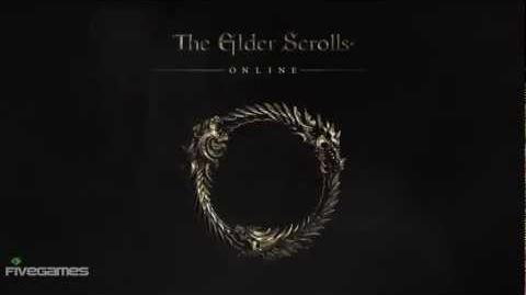 The Elder Scrolls Online Official Announcement Trailer HD