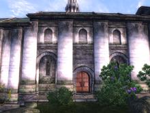 Здание в Имперском городе (Oblivion) 43