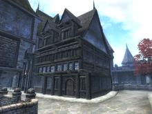 Здание в Скинграде (Oblivion) 14