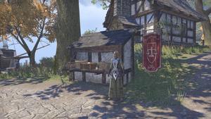Здание в деревне Кеглин 8