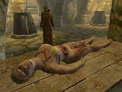 Сусанна Порочная (мертва)