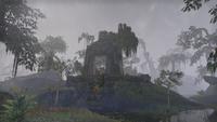 Шедоуфен (Online) — Руины в дебрях