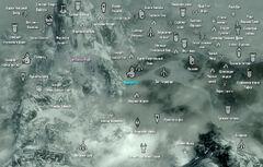 Ayvarsted map