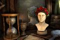 Crimson Garden Flower Hat.png