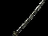 Espada akaviri