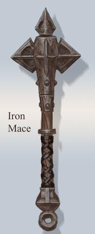 File:Iron Mace.jpg