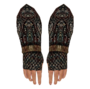 Orcish Gauntlets (Oblivion) Female