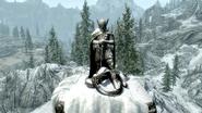 Talos Shrine - Front