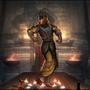 Thadon, książę Manii (Legends)