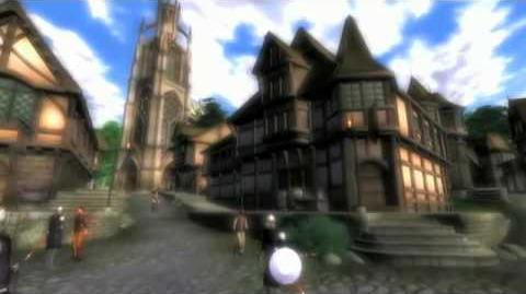 The Elder Scrolls IV- Oblivion - Trailer - Xbox360
