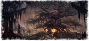 Дерево Хист (концепт-арт)