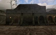 Дом Девятипалого