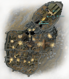 Драконий Предел (карта)