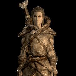 Морвен (Dragonborn)