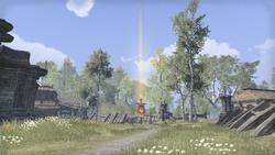 Ферма замка Бладмейн