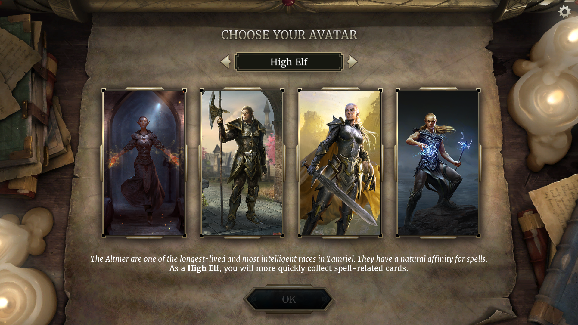 Altmer Legends Elder Scrolls Fandom Powered By Wikia