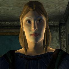 Ardaline face