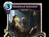 Blackwood Alchemist