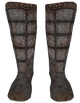 Chainmail Boots Oblivion