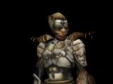 Хитиновый доспех (Morrowind)
