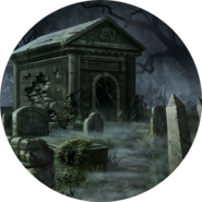 Cultist's Meeting Place avatar (Legends)