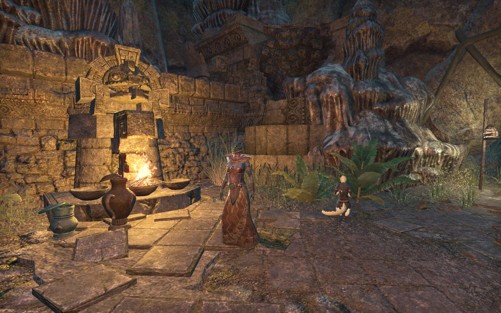 Empty Nest | Elder Scrolls | FANDOM powered by Wikia