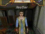 Heather (Shadowkey)