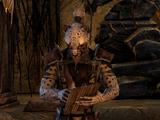 Kazbur the Wanderer