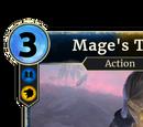 Mage's Trick