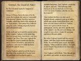 Sentinel, the Jewel of Alik'r