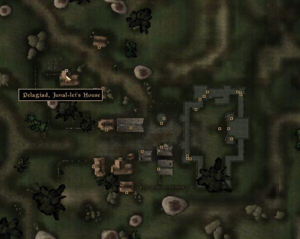 File:TES3 Morrowind - Pelagiad - Junal-Lei's House - location map.jpg