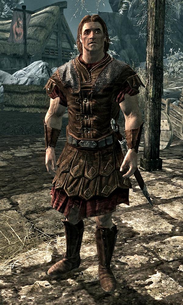 Argonian pardok skyrim the elder scrolls