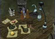 Алхимические ингредиенты (TES III) 09