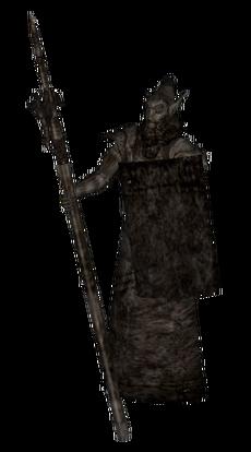 Двемерские руины (Morrowind) 0
