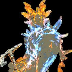 Древний Драконорождённый