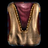 Простая рубашка (Morrowind) 21 сложена