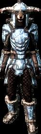 Сталгримовая тяжёлая броня (ж)