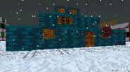 Arena - Snowhawk - Mages Guild