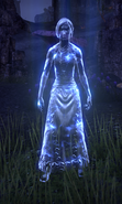 Bala's Ghost